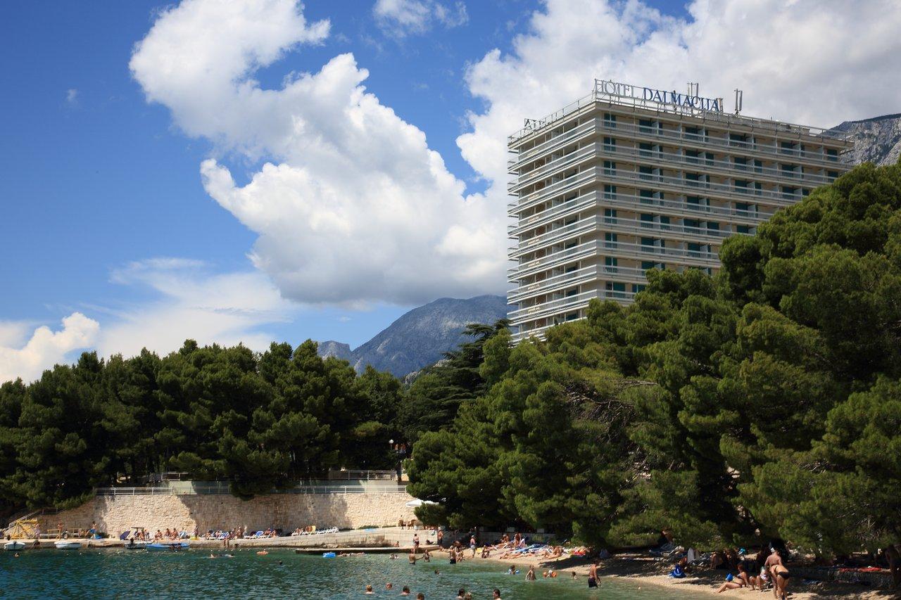 OVI Travel | Charter Croația – Split: Hotel Dalmacija 3 ... | 1280 x 853 jpeg 236kB