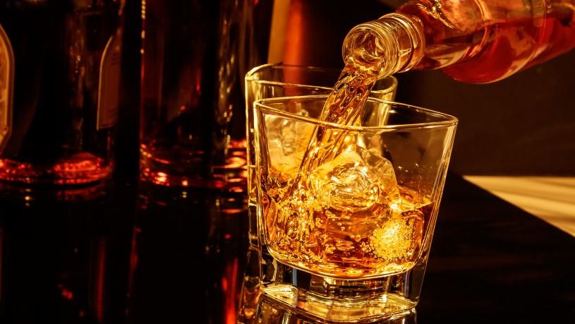 Festivalul degustarii de Whisky si Bourbon din Praga oferta site