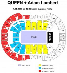 harta concert queen adam lambert praga oferta site cazare avion bilet site ovi travel